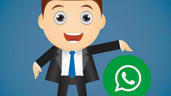 WhatsApp For Small Businesses